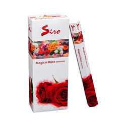 Magical Rose Hexa Incense Stick