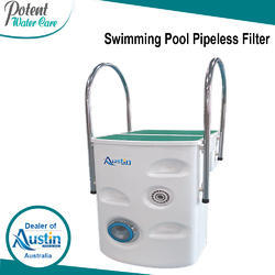 Swimming Pool Pipeless Filter
