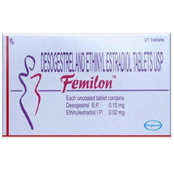 Femilon Tablet