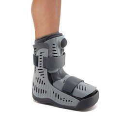 Rebound Air Walker Low Top - Air Walker Boot Casting Boot