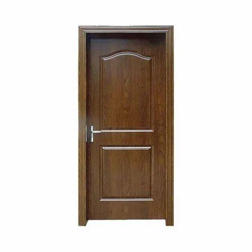 Wooden Wpc Door