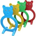 Kids Kindergarten Game Arch