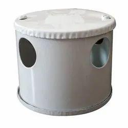Galvanized Mild Steel Electric Fan Box