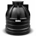 Black Plastic Sumps Sintex Underground Water Tanks