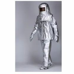 Body Protection Suit
