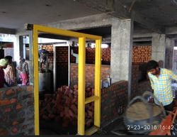 Office Building Constructions Service