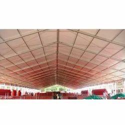 Aluminium Tent Hanger
