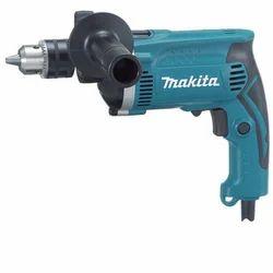 Makita Electric Drill, Voltage: 220 - 240 V