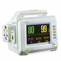 Truscope Elite-A3 8 Modular Multi-Para Patient Monitor