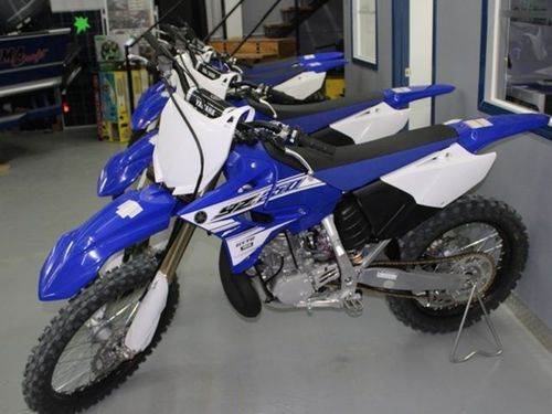Super New Yamaha Yz 250 Dirt Bike, Motorbike, मोटरसाइकिल ...
