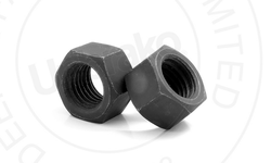 M12 To M36 Non Pre-Load Structural Nut