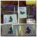 Zebra Card Printer Holographic Laminate