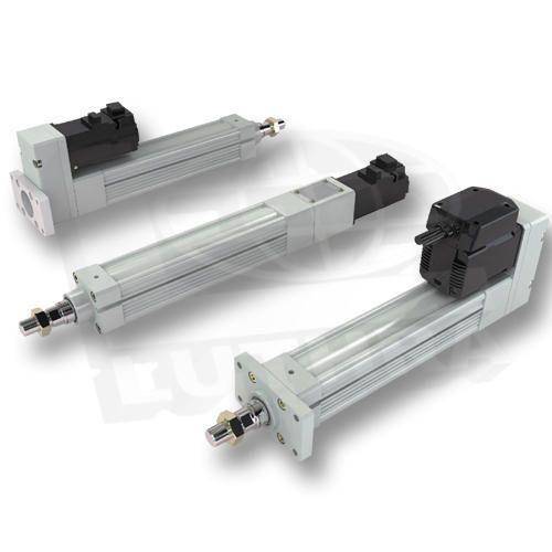 Electric cylinder - Linear Actuators Manufacturer from Mumbai