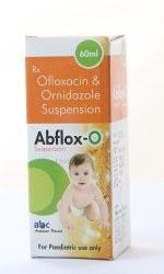 ABFLOX -O  SUSPENSION