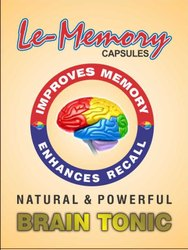 Le- Memory Capsules