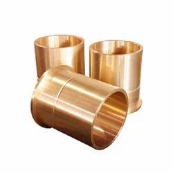 Aluminum Bronze Centrifugal Casting