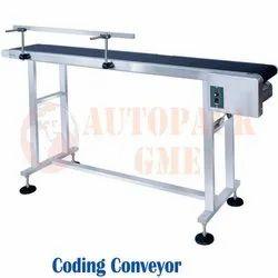Coding Conveyor