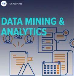 Data Mining & Analytics