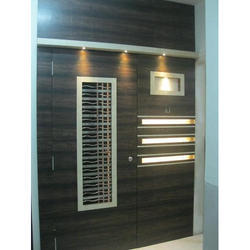 Safety Door Designs For Home In Mumbai | Flisol Home