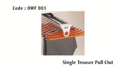 Single Trouser Rack
