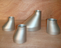 Stainless Steel Reducer Fitting 321