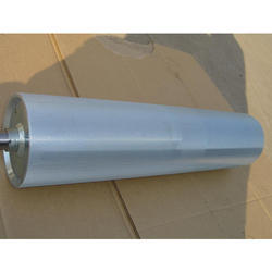 Hard Chrome Fixed Shaft Roll