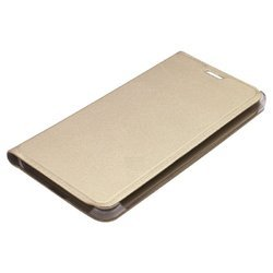 Leather Plain Flip Cover, Size: 5-6 Inch, Packaging Type: Packet