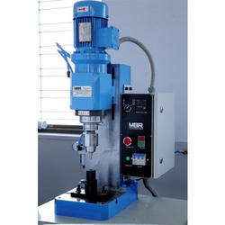 MBR Automatic Auto Riveting Machine