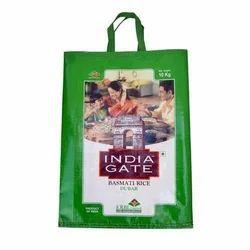 BOPP Basmati Rice Bags