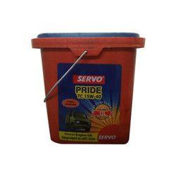 Servo Pride Engine Oil