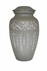 Fancy keepsake urn