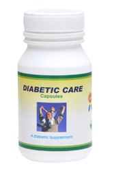 Diabetic Care Capsules