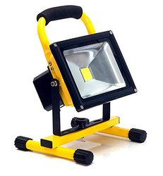 Mobile Rechargeable Led Work Light