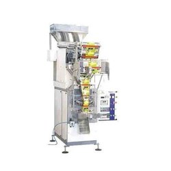 Automatic Potato Chips Packing Machines