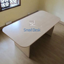 Wooden Meeting Table By Smart Desk