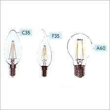 OPPLE LED Filament Candle & Bulb C35