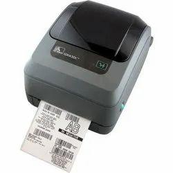 Zebra Barcode & Label Printers