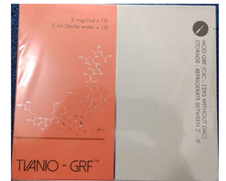 Tvanio-GRF Peptides Injection