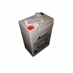 Amptek Sealed Rechargeable Battery, AT6-4.5