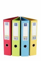 Lever Arch File (PVC )