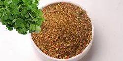 Spicy Menthi Aaku Karam, Packaging Type: Packet