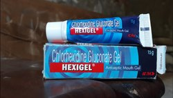 Chlorhexidine Hexigel