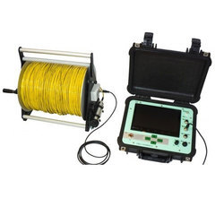 Portable Borehole Camera