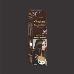 Vitashine Smooth and Shine Hair Serum