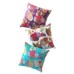 Torpicana Kantha Pillow Cover