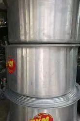 Jumbo Aluminium Tope