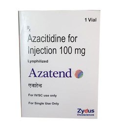 Azatend (Azacitidine) Injection