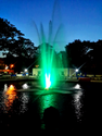 Garden Floating Fountain