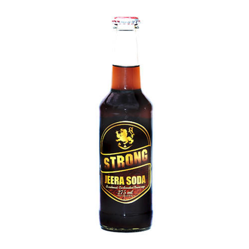 Strong Jeera Soda Flavoured Drink