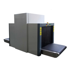 100100 X Ray Baggage Scanner